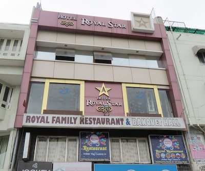 Hotel Royal Star,Bhopal