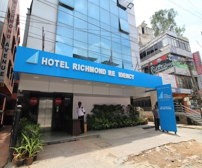 Richmond Residency,Bangalore