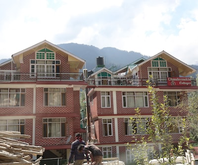 Chandermukhi Cottage,Manali