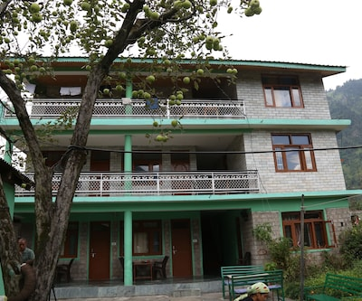 Apple View Guest House,Manali