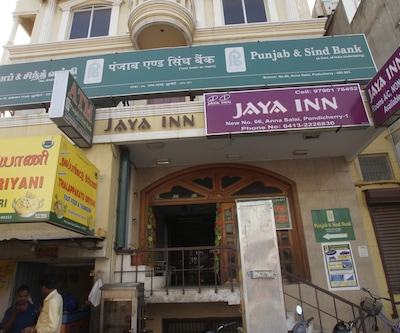 Jaya Inn,Pondicherry