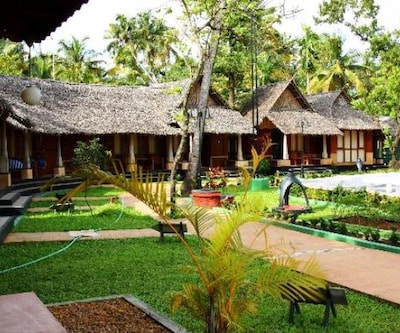 Vedic Village Resorts,Cochin