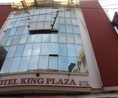 Hotel King Plaza,Haridwar
