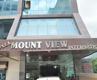 Hotel Mountview International,Katra