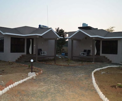 Kingfisher Resort,Kanha