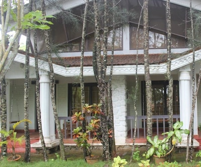 Aadithyaa Resorts,Kollam