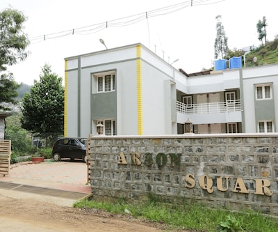 Arson Square Resort,Ooty