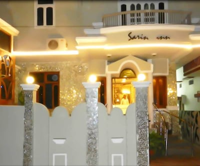 Sarin Inn - The Boutique hotel,Varanasi