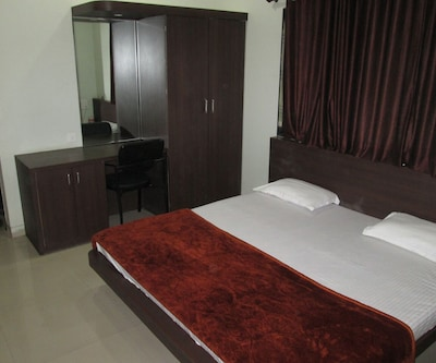 Hotel Kartik Executive,Aurangabad