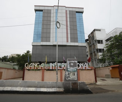 Hotel Ganga International,Chennai