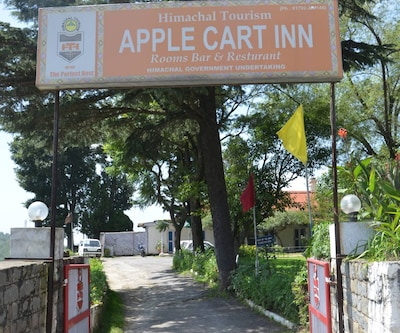 HPTDC Hotel The Apple Cart Inn,Shimla