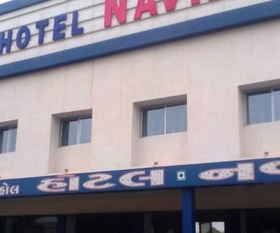 Hotel Navrang And Guest House,Surat