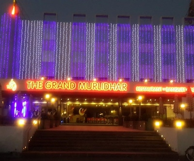 The Grand Murlidhar TGM,Rajkot