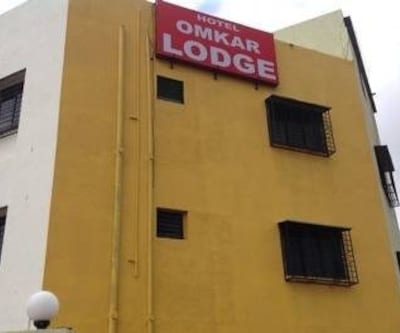 Hotel Omkar Lodge, none,