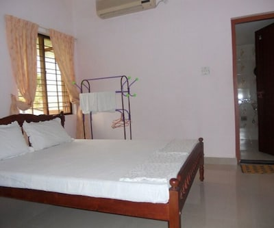 TG Stays Palakal Residency,Cochin