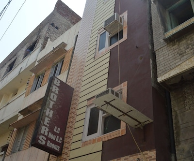 Brother Guest House,Amritsar