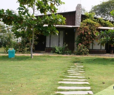 Riparian Resort,Vadodara
