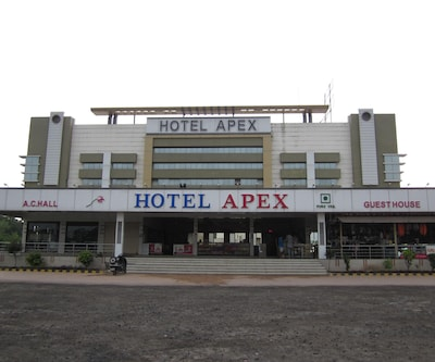 Hotel Apex,Anand