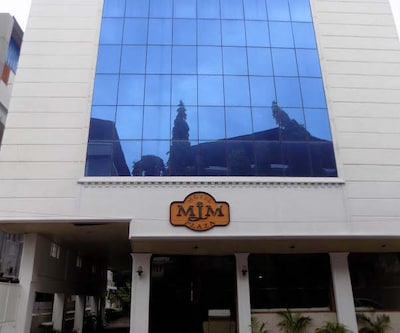 MJM International,Cochin
