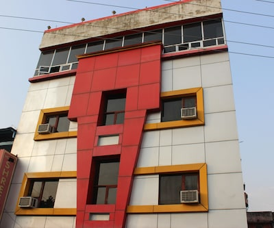 Hotel Shree Ji Inn,Haridwar