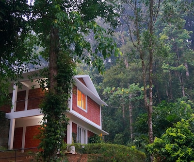 Falling Waters Resort,Munnar