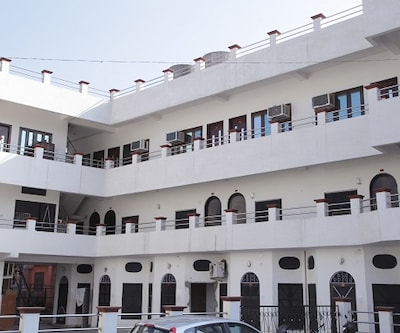 Hotel Atlantic,Alwar