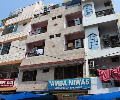 Amba Niwas Lodging House,Haridwar