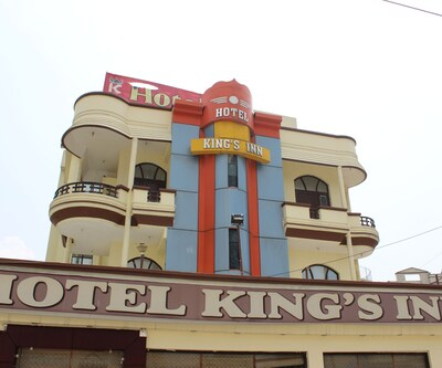 Hotel King's Inn,Haridwar