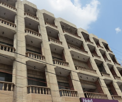 Hotel Rama International,Bhopal