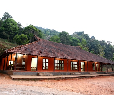 Rain Country Resorts,Wayanad