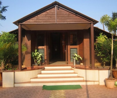 Ratnasagar Beach Resort,Ratnagiri