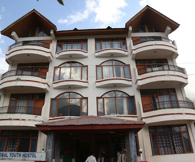 International Youth Hostel Manali,Manali