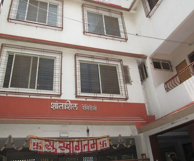 Hotel Shantashil Residency,Shirdi