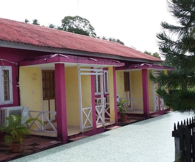 Ripple Resort,Port Blair