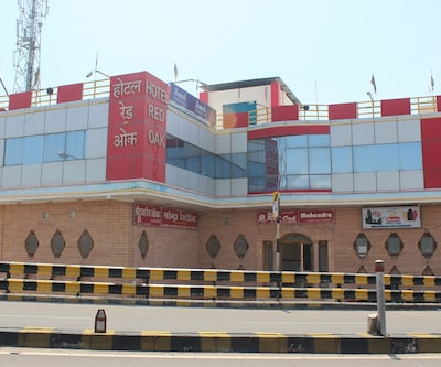 Hotel Red Oak,Jodhpur