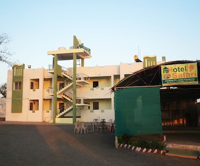 Gir Safari resort,Sasan Gir