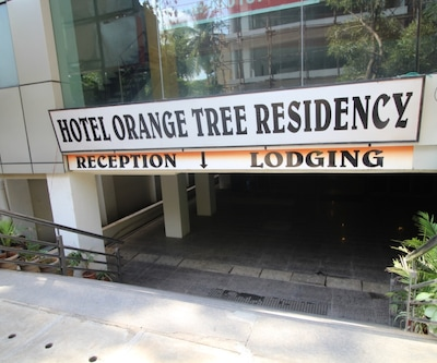 Orange Tree Residency Indira Nagar,Bangalore