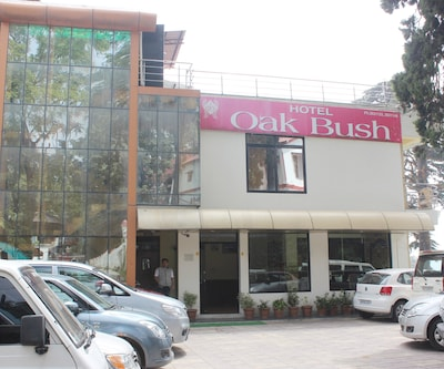 Hotel Oak Bush,Mussoorie