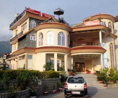 Hotel Golden Dreams,Dharamshala