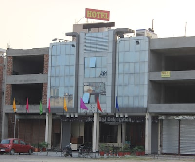 Hotel Baj Celebration,Jalandhar