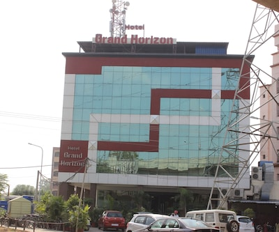 Hotel Grand Horizon, G T Road,