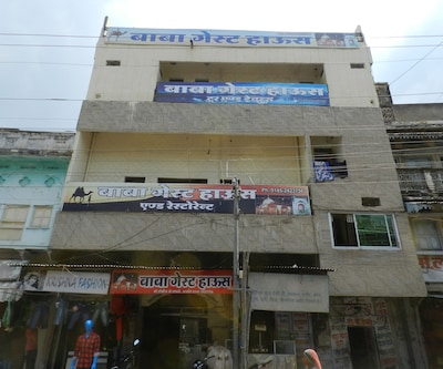 Baba Guest House,Ajmer