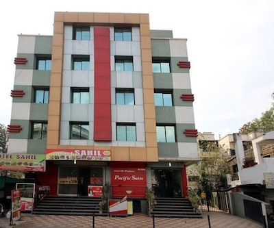 Pacific Suites,Pune
