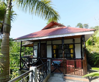 Hotel Orchid Retreat,Kalimpong