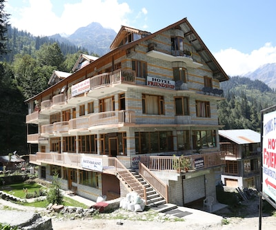 Hotel Friendship,Manali