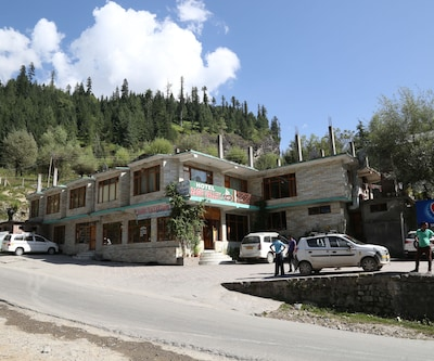 Hotel Sagu Valley,Manali