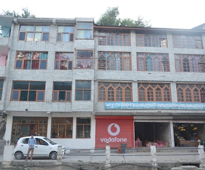 Hotel Beas Valley,Manali