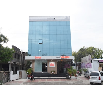 Hotel Yash Executive,Aurangabad