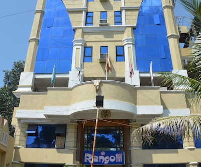 Rangolii Inn Luxury Business Hotel,Nagpur