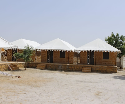 Oasis Camp Sam,Jaisalmer